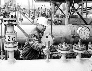 Европа снова стала золотой жилой для Газпрома