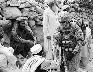 Тысячам сотрудничавших с США афганцев грозит расправа в случае победы талибов