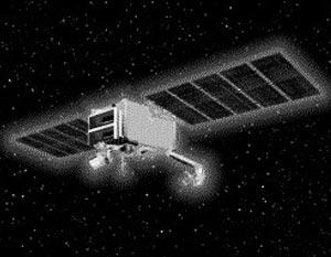 Военным спутниками американцы займут все возможные орбиты