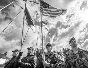 До саммита в Женеве братство украинских и американских военных казалось нерушимым