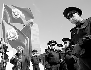 Киргизия начинает уделять более пристальное внимание финансированию НКО
