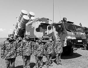 Украинская противокорабельная крылатая ракета «Нептун»