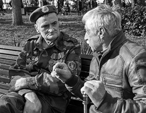 Фото: Василий Батанов/РИА Новости