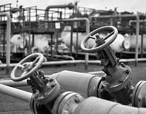 Украина требует денег от Германии за российский газопровод