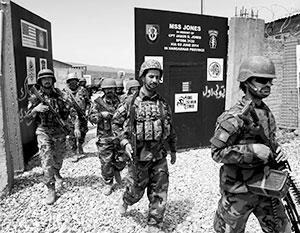 Фото: GHULAMULLAH HABIBI/ЕРА/ТАСС