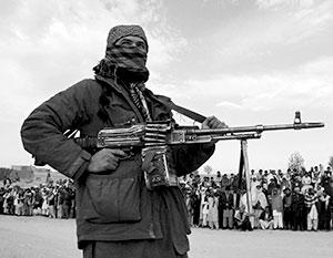 «Талибан» пригрозил турецким «оккупантам» сопротивлением