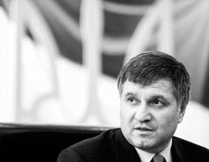 Политическая карьера Арсена Авакова вряд ли на этом закончена