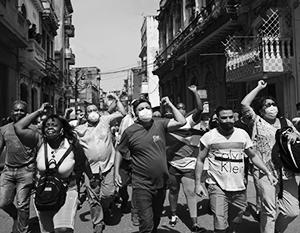 Фото:  Ismael Francisco/AP/ТАСС
