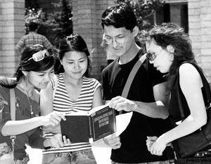 Образование в России остается престижным у молодежи из Средней Азии