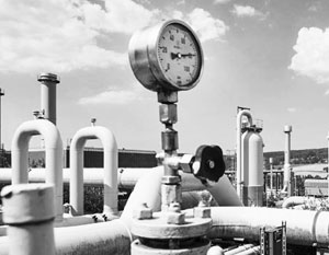Ограничения для российских газопроводов выйдут европейцам боком