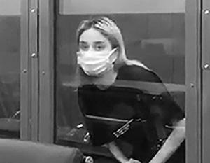 18-летняя девушка, сбившая трех детей, получила водительское удостоверение в 2020 году