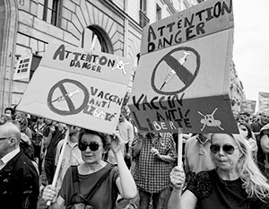 Фото: Michel Euler/АР/ТАСС