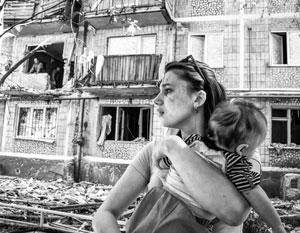 Одним из основных пунктов обвинений в адрес ВСУ стали обстрелы городов Донбасса