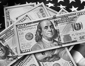 США виновны в разгоне инфляции в мире