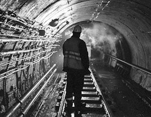 Россия возвела важный тоннель между Европой и Азией