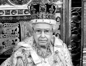Королева Великобритании тайно вмешалась в законодательный процесс