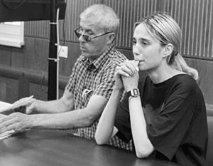 Фото: Пресс-служба Тверского суда/РИА «Новости»