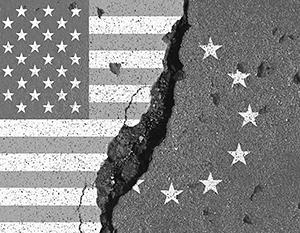 Между Европой и США пролегла глубокая трещина