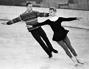 Побег Олега Протопопова и Людмилы Белоусовой стал самым громким в истории советского спорта