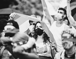 Отношение к правам сексуальных меньшинств все больше раскалывает Польшу и Венгрию с руководством Евросоюза