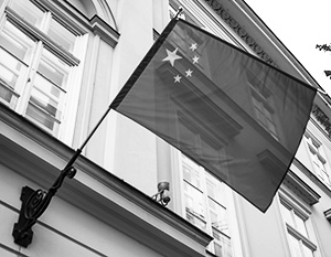 Литва решила наступить на самую больную мозоль Китая