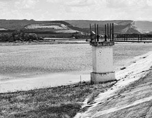 Водохранилища – наиболее дешевый способ водоснабжения