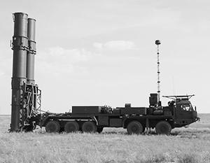 Ракеты комплекса С-500 станут угрозой даже для космических спутников