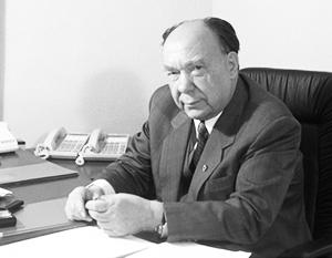 Александр Николаевич Яковлев считается архитектором перестройки