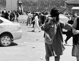 Быстрая победа талибов была неожиданностью для США, признают западные СМИ