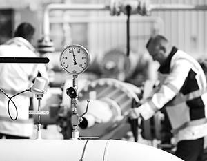 Европа страдает от дорогого газа