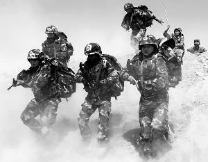 Китай готов защитить свои геополитические интересы в Афганистане