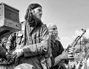 Непритязательной внешностью талибов не стоит обманываться