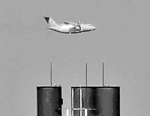 Последний полет первого Ил-112В