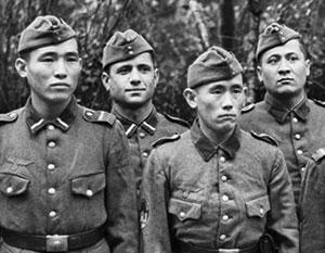 В Казахстане вновь превращают участников Туркестанского легиона в бойцов идеологического фронта