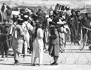 Боевики из Афганистана будут пытаться попасть в Среднюю Азию под видом беженцев