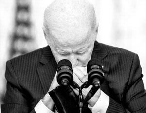 Джо Байден должен взять на себя ответственность и уйти в отставку, считают конгрессмены-республиканцы