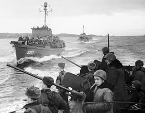 Действия ВМФ СССР во время Великой Отечественной до сих пор вызывают споры историков