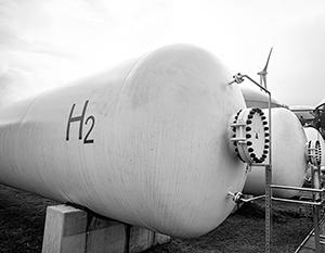 У Украины нет возможностей для производства и экспорта водорода