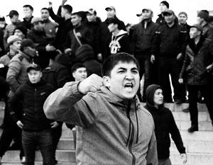 Поведение мигрантов в России стало заметно агрессивнее