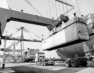 Китайские товары стали предметом политического давления