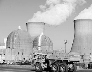 В строительстве атомных электростанций Украина теперь надеется на Америку