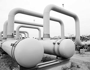 Европа в панике от газовых цен