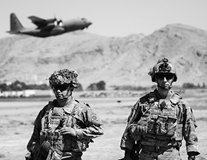 Поражение в Афганистане заставляет Америку делать глобальные выводы