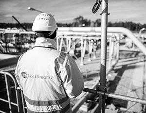 Если пустить газ Роснефти в «Северный поток – 2», то газопровод станет соответствовать Газовой директиве ЕС
