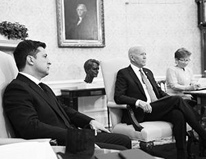 США устраивает отказ Украины от Минских соглашений