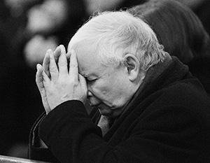 Занимая всего лишь пост вице-премьера, Качиньский остается самым влиятельным человеком Польши