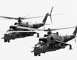 Российское оружие планируется использовать только в оборонительных целях