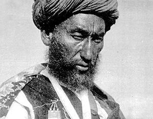 Ибрагим-бек был олицетворением басмачества в Туркестане