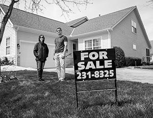 Американская недвижимость еще никогда не стоила так дорого