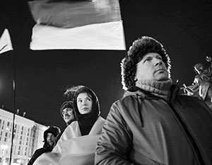 Фото: SERGEY DOLZHENKO/ЕРА/ТАСС